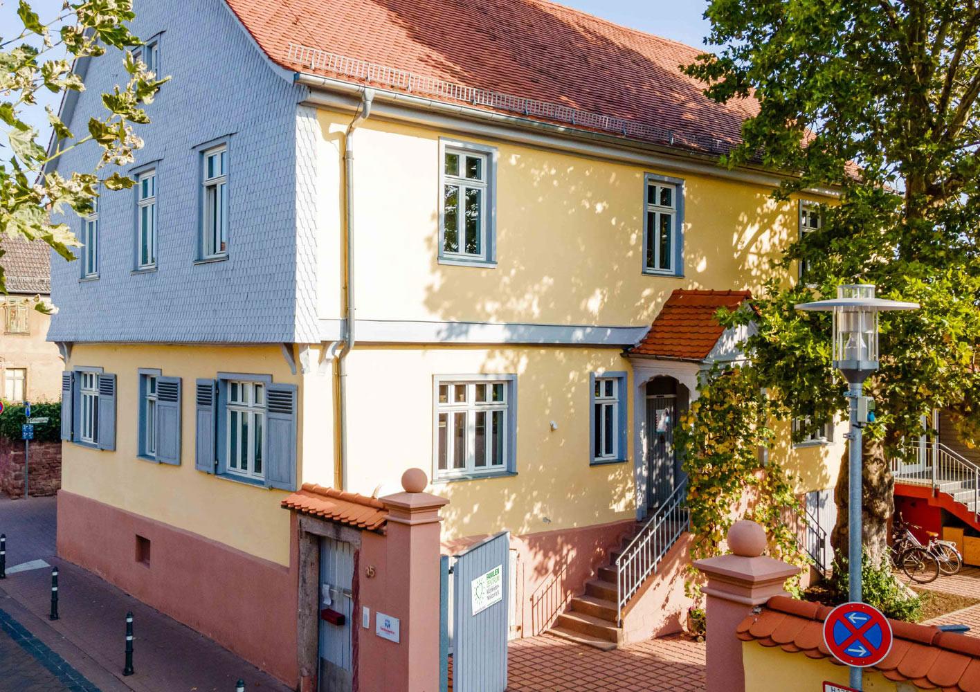 Familienzentrum Mörfelden-Walldorf e.V.